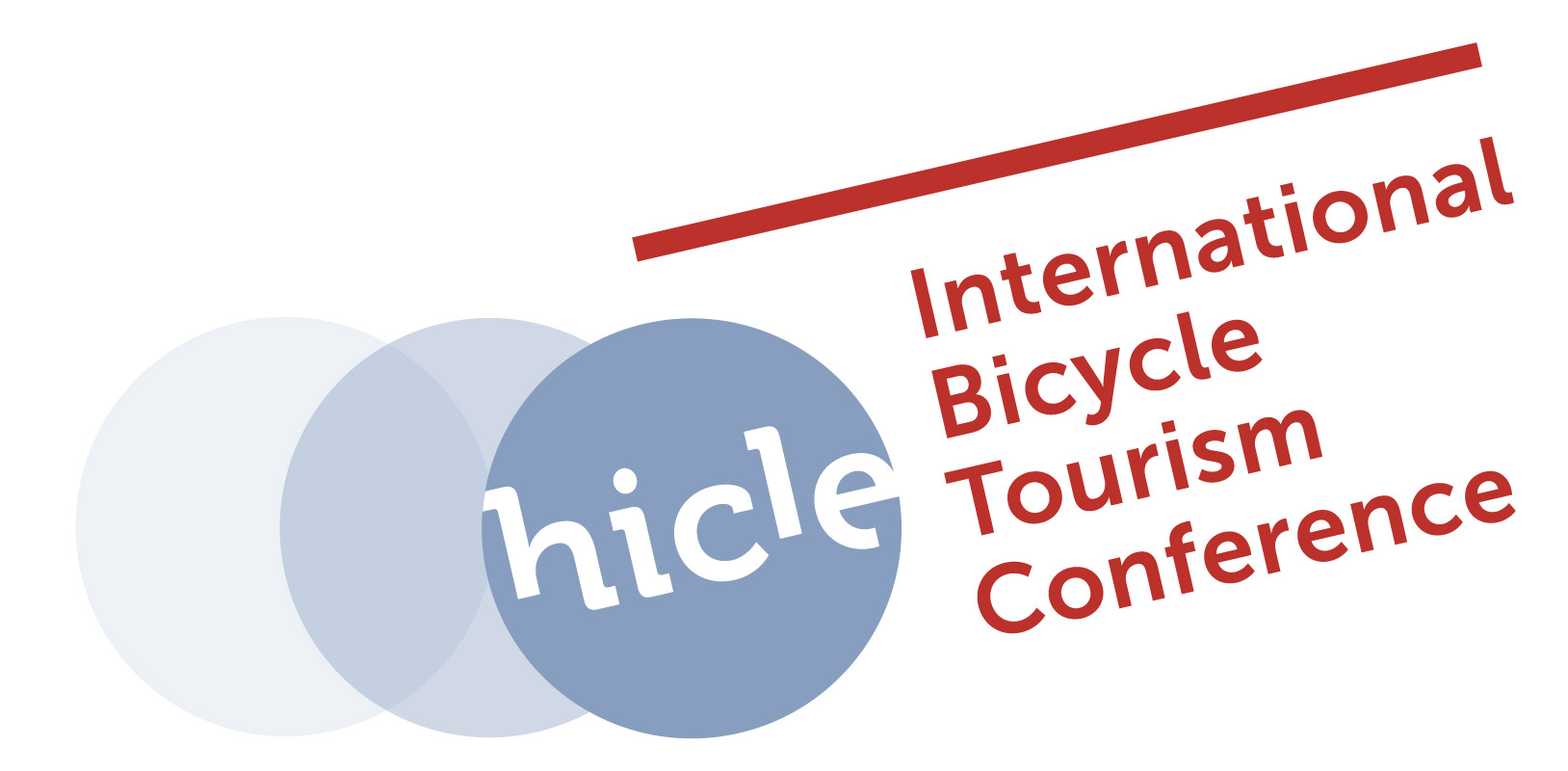 bicycle tourism conference logo ibtc