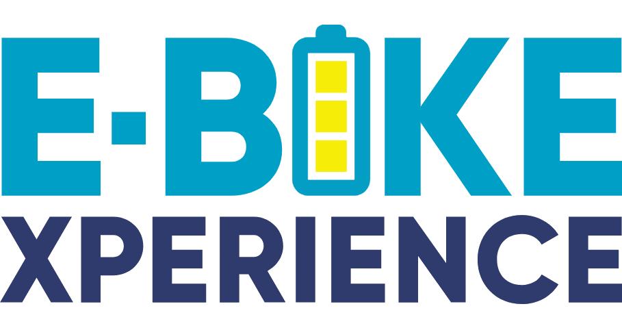 logo E-bike Xperience