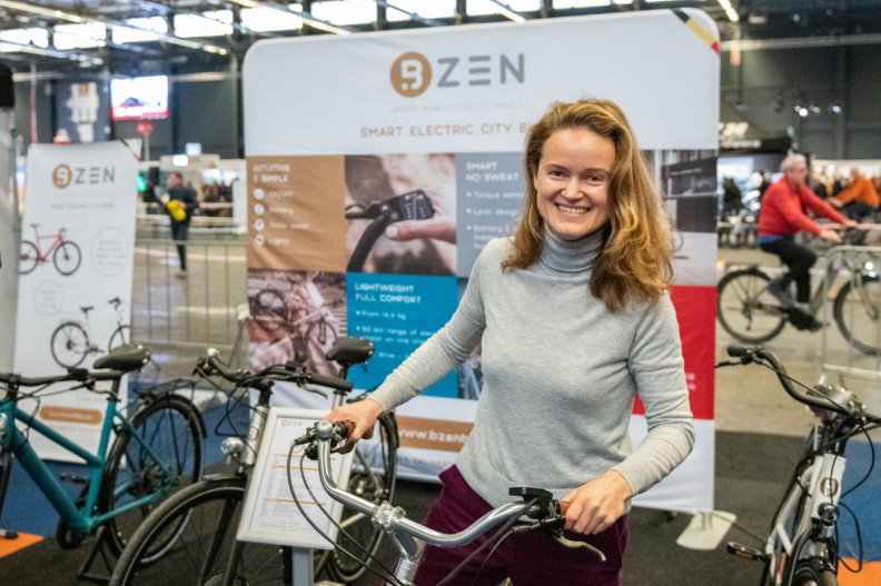 E-Bike Challenge promo