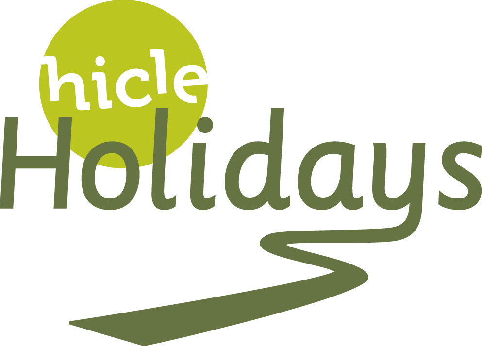 logo Hicle Holidays
