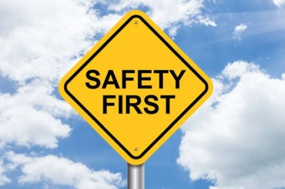 safety first is het motto voor 2021-events