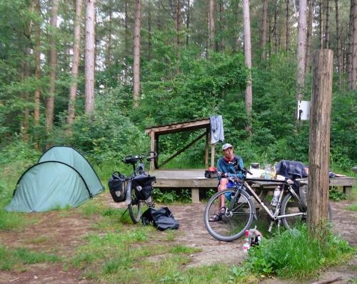 Wat kan er beter op campings? Heel veel, aldus Bert Sitters tijdens zijn IBTC-presentatie